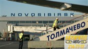Трансфер из аэропорта Толмачево