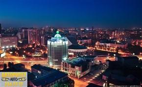 Экскурсии по Новосибирску и области