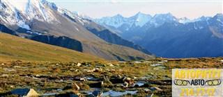 Туристические поездки в Горный Алтай