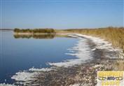 Поездка на соленый озера в Новосибирской области